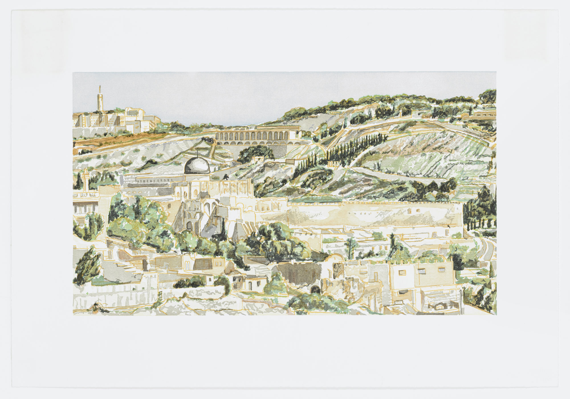 Line Drawing Jerusalem : Flag of jerusalem close up clip art search illustration
